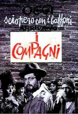 Rive Gauche Cinema,  I COMPAGNI