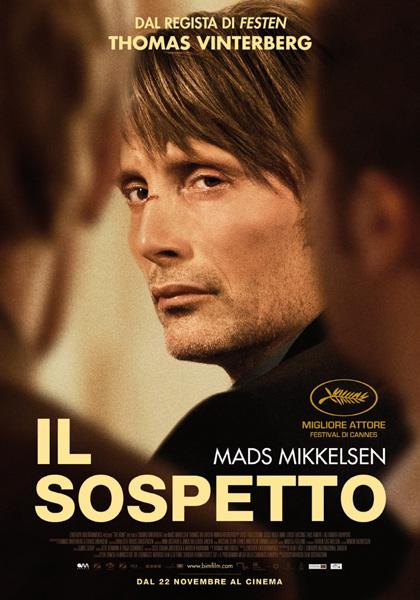 Rive Gauche Cinema,  Il Sospetto