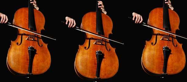 Conservatorio di Musica L. Cherubini, Concerto FLORENCE CELLO ENSEMBLE