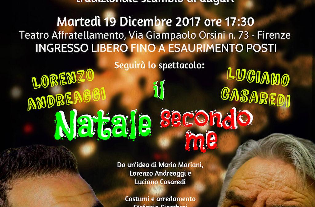 """Natale al Quartiere 3, """"Il Natale secondo me"""""""