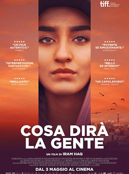 Rive Gauche, CINEMA a L'Affratellamento 2018