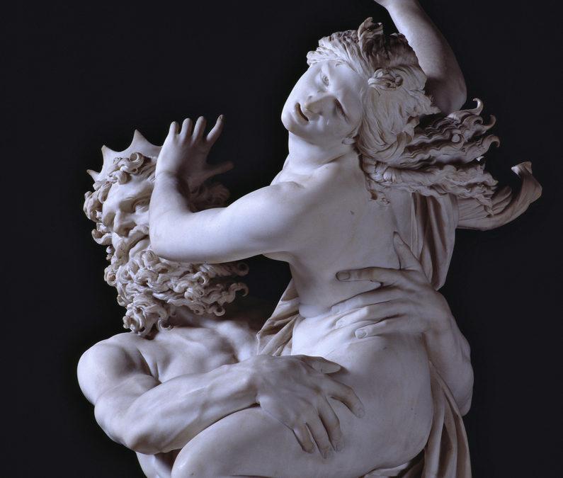 LE DEE VULNERABILI: Era, Demetra e Persefone