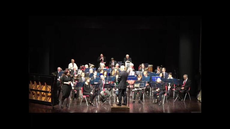 AMF, Concerto del gruppo di Musica d'Insieme