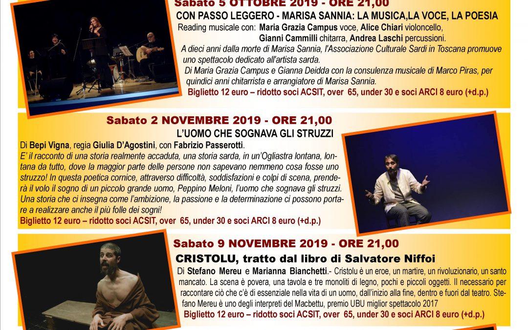 CON PASSO LEGGERO – MARISA SANNIA: LA MUSICA, LA VOCE, LA POESIA