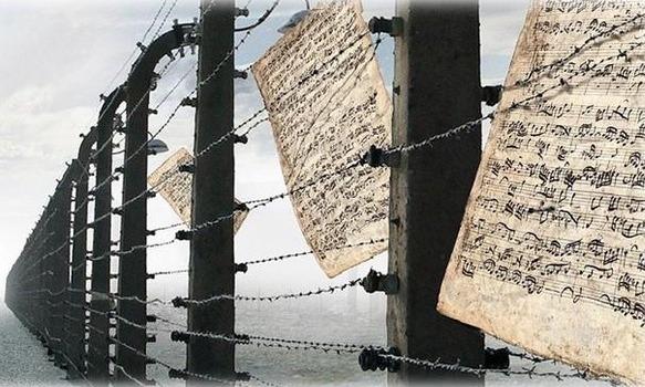 Memoria della Shoah per non dimenticare (letture) • Giornata della memoria 2020