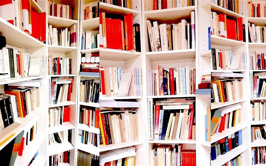 SILENT BOOK SOCIAL CLUB (Il circolo dei lettori silenziosi dell'Affratellamento)