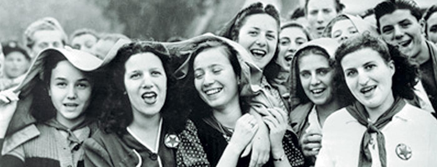 liberazione5 ragazze slide